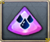 Purple Gem (Fit) Lv1