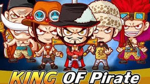 King of Pirate Road to Top 10 Episode 2