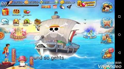 King of Pirate KoP Schatz der Tiefsee Golden City no Hack Get regulary Free 2k Berry