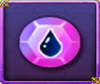 Purple Gem (HP) Lv8