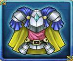(Lv8) Knight Armor
