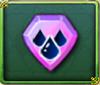 Purple Gem (Fit) Lv3