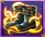 Sloth Boots