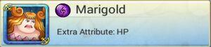 Bond HBoa Marigold Blue