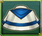 (Lv1) Sailor Cloak
