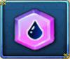 Purple Gem (HP) Lv4