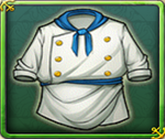 (Lv2) Chef Outfit