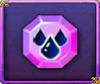 Purple Gem (Fit) Lv7
