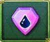 Purple Gem (HP) Lv3