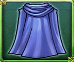 (Lv2) Soldier Cloak