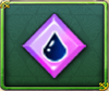 Purple Gem (HP) Lv2