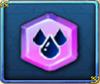 Purple Gem (Fit) Lv4