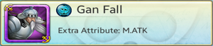 Gan Fall (Purple)