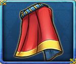 (Lv9) Revolutionist Cloak