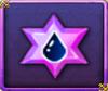 Purple Gem (HP) Lv9