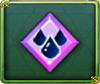 Purple Gem (Fit) Lv2