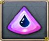 Purple Gem (HP) Lv1
