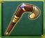 (Lv2) Cane Sword