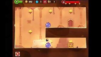 King Of Thieves solo 1-10-2