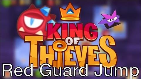 "King of Thieves How To Do ""R"
