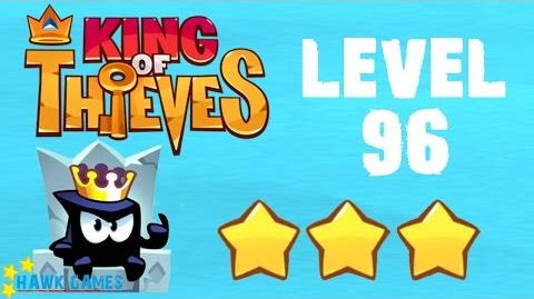 King of Thieves - Level 96