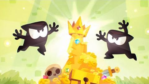 King of Thieves - Official Gameplay Trailer