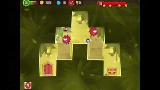King of Thieves solo 21-25