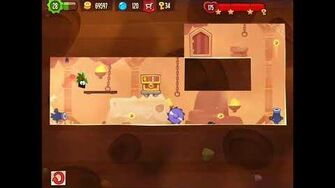 King of Thieves solo 11-15
