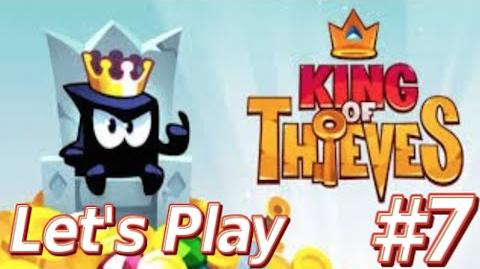 King of Thieves Let's Play Part 7 - Learned More!