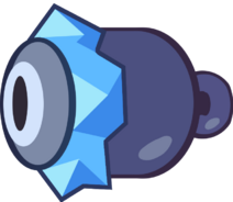 Bluegun 90°
