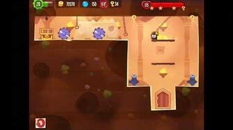 King of Thieves solo 16-20-0