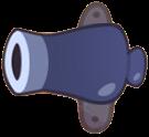 Cannon-1st