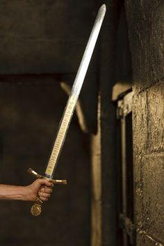 Merlin Excalibur Sword