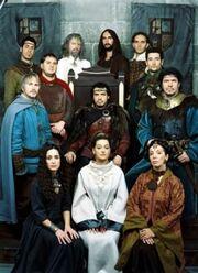 Kaamelott Cast 2