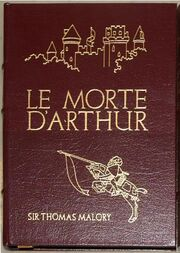 LeMorteDArthur2Vol