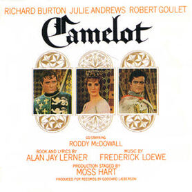 Camelot-musical