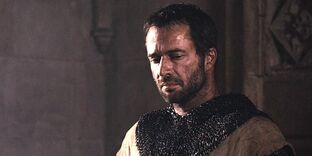 Purefoy as Lot
