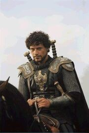 LancelotKingArthur
