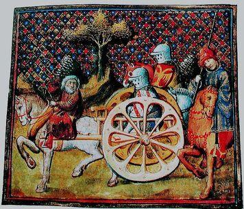 Lancelotcart