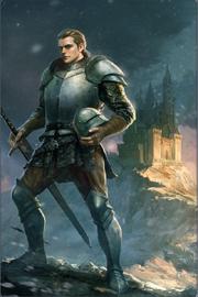 Arthur Pendragon T1