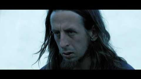 Mordred - Official feature film Trailer 2016