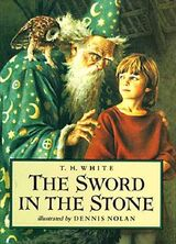 The Sword in the Stone (novel)