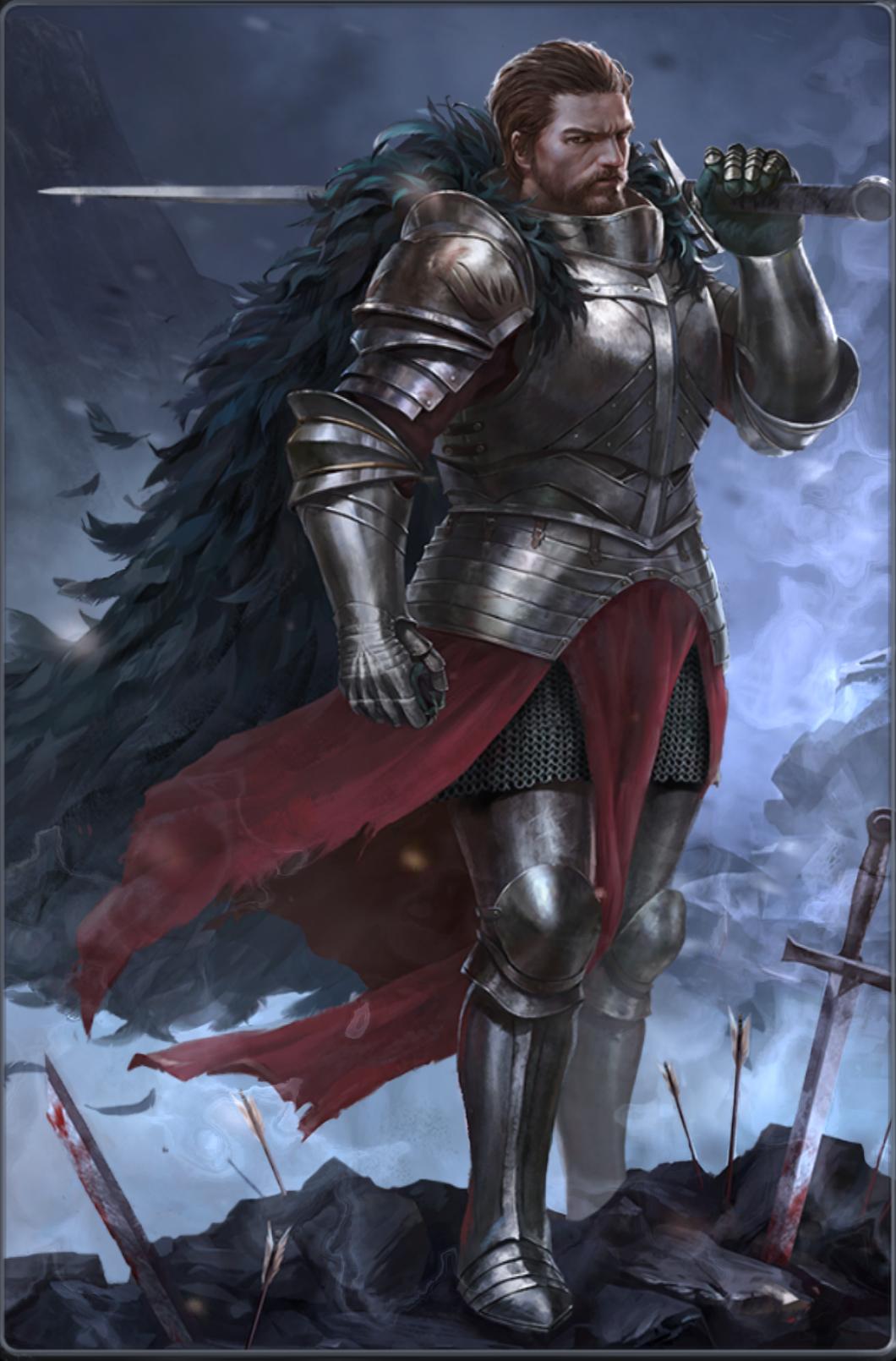 Uther Quondam Et Futurus Fandom Powered By Wikia