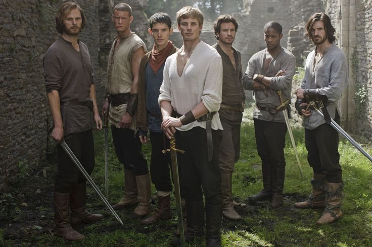 Image - Knights-of-the-round-table-merlin-on-bbc-2.jpg ...