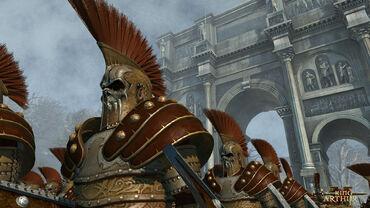 Roman Legions 2