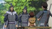 Ka Ryo Ten and So Sui's First Meeting anime S2