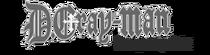 Dgrayman-wordmark