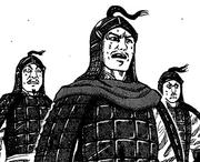 Shou Kaku 1000 Man Commander