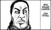 Chu Tetsu squad leader