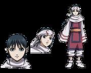 Kyou Kai AS2